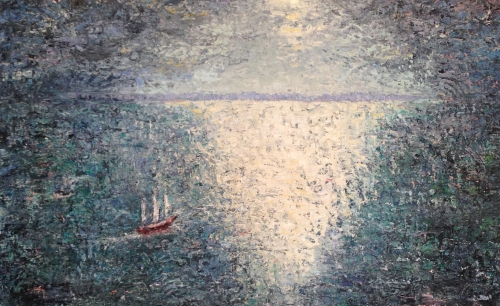 ship voyage